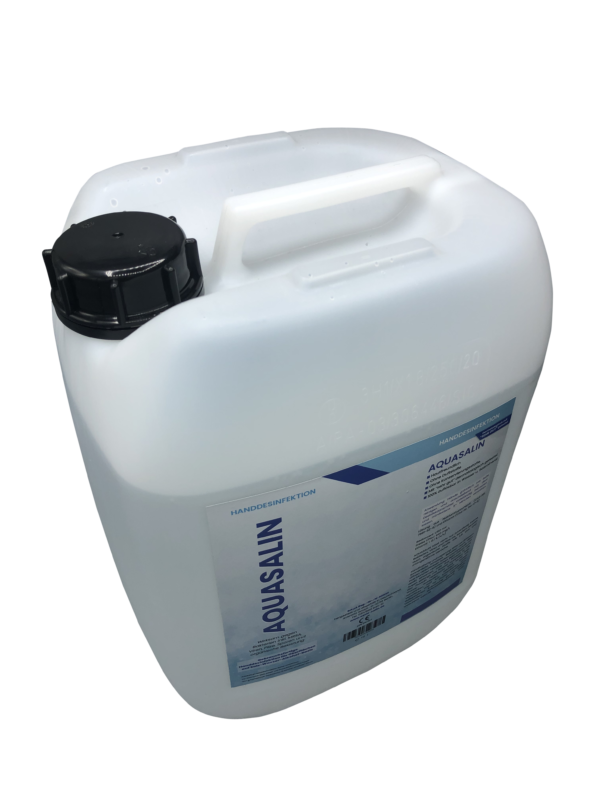 10 Liter Kanister Handdesinfektion